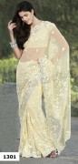 Natasha Couture Majesty Sarees Collection 2013 for Ladies 0024