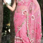 Natasha Couture Majesty Sarees Collection 2013 for Ladies 0027