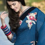 Natasha Couture Majesty Sarees Collection 2013 for Ladies 0029
