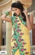 Natasha Couture Majesty Sarees Collection 2013 for Ladies 0036