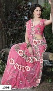 Natasha Couture Majesty Sarees Collection 2013 for Ladies 0037