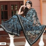 Natasha Couture Majesty Sarees Collection 2013 for Ladies 004