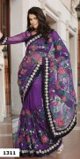 Natasha Couture Majesty Sarees Collection 2013 for Ladies 0041