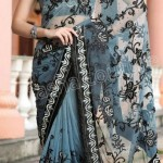 Natasha Couture Majesty Sarees Collection 2013 for Ladies 0042