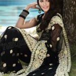 Natasha Couture Majesty Sarees Collection 2013 for Ladies 0043