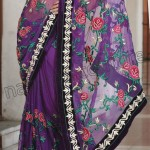 Natasha Couture Majesty Sarees Collection 2013 for Ladies 006