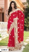 Natasha Couture Majesty Sarees Collection 2013 for Ladies 009