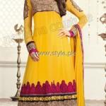 Natasha Couture New Shalwar Kameez Collection 2013 005