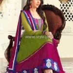 Natasha Couture New Shalwar Kameez Collection 2013 013