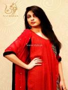 Nauratan Semi-Formal  Wear Collection 2013 for Women 003