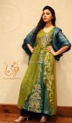 Nauratan Semi-Formal  Wear Collection 2013 for Women 004