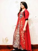 Nauratan Semi-Formal  Wear Collection 2013 for Women 005