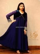 Nauratan Semi-Formal  Wear Collection 2013 for Women 006