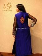 Nauratan Semi-Formal  Wear Collection 2013 for Women 008