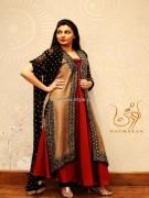 Nauratan Semi-Formal  Wear Collection 2013 for Women 010