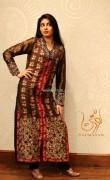 Nauratan Semi-Formal  Wear Collection 2013 for Women 011
