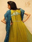 Nauratan Semi-Formal  Wear Collection 2013 for Women 012