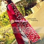 Nazli Couture Party Wear Dresses 2013 For Women 003