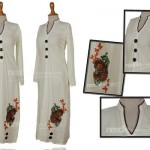 Needle Impressions Party Wear Collection 2013 For Women 0012