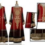 Needle Impressions Party Wear Collection 2013 For Women 0014