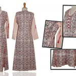 Needle Impressions Party Wear Collection 2013 For Women 0017