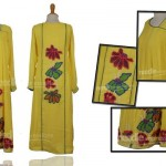 Needle Impressions Party Wear Collection 2013 For Women 002