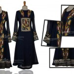 Needle Impressions Party Wear Collection 2013 For Women 003