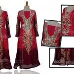 Needle Impressions Party Wear Collection 2013 For Women 006