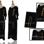 Needle Impressions Party Wear Collection 2013 For Women 008
