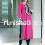 Nishat Linen Pret Collection 2013 for Ladies 004