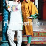 Nishat Linen Pret Collection 2013 for Ladies 005