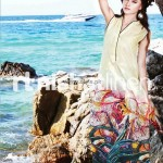 Nishat Linen Pret Collection 2013 for Ladies 007
