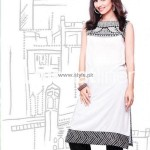 Nishat Linen Pret Collection 2013 for Ladies 008
