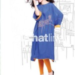 Nishat Linen Pret Collection 2013 for Ladies 009