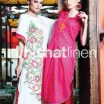 Nishat Linen Pret Collection 2013 for Ladies 010
