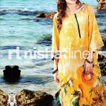 Nishat Linen Pret Collection 2013 for Ladies 011