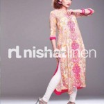 Nishat Linen Pret Collection 2013 for Ladies 012