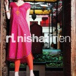 Nishat Linen Pret Collection 2013 for Ladies 014