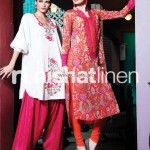 Nishat Linen Pret Collection 2013 for Ladies 015