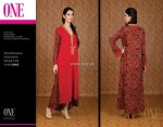One by Ensemble Spring Summer Collection 2013 002