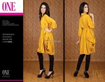 One by Ensemble Spring Summer Collection 2013 008
