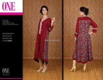 One by Ensemble Spring Summer Collection 2013 009