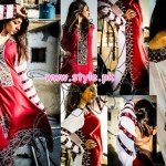 Paivand Casual Wear Collection For Sumemr 2013 003