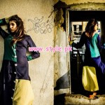 Paivand Casual Wear Collection For Sumemr 2013 004