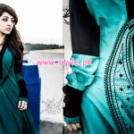 Paivand Summer Collection 2013 For Girls 006
