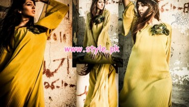 Paivand Summer Collection 2013 For Girls 009