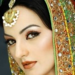 Pakistani Model Sadia Khan Pictures and Profile (5)