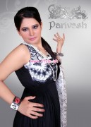 Parivash Party Wear Collection 2013 For Girls 001