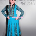 Parivash Party Wear Collection 2013 For Girls 002