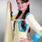 Parivash Party Wear Collection 2013 For Girls 003